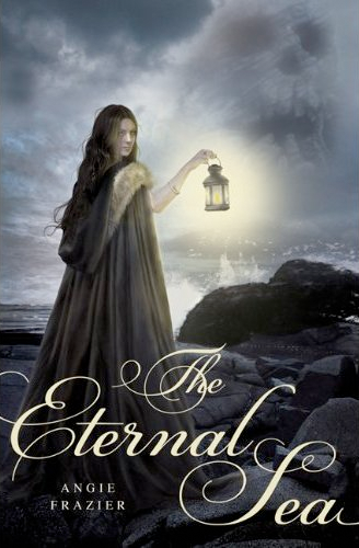 The Eternal Sea by Angie Frazier