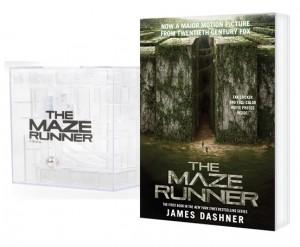 Maze Runner Prize